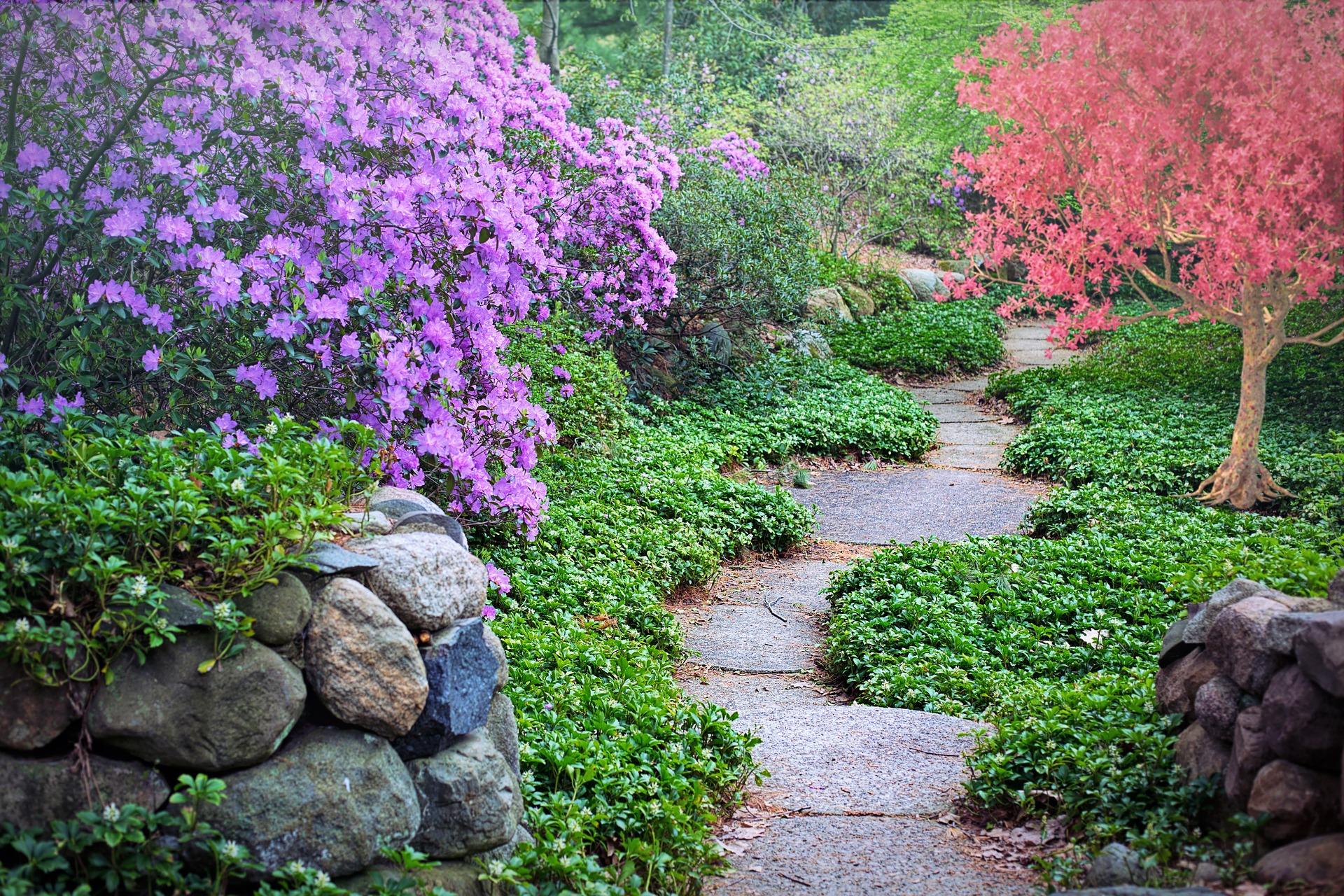 Votre hebdo 01 pays de gex bellegarde for Jardin zen bellegarde
